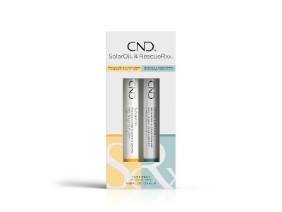cnd ON THE GO