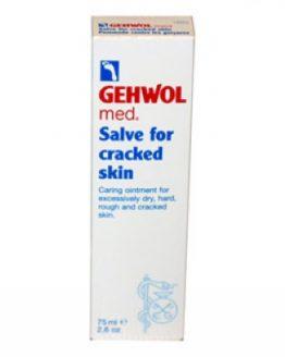 gehwol craked skin