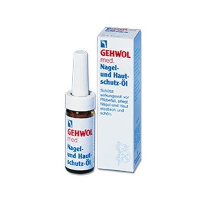 Gehwol Negle og hudbeskyttelsesolie 15 ml