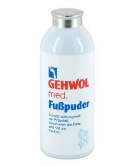 gehwol.med.fusspuder